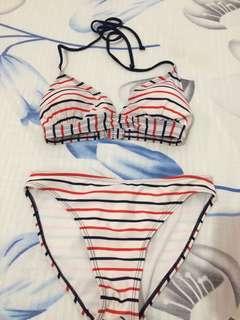 2pc swim suit