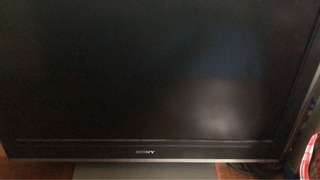 Sony 電視