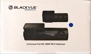 Blackvue Car Camera (DR590W-2CH)