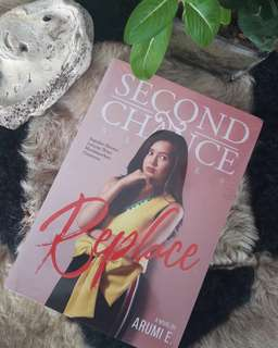 Reverse Second Chance Series