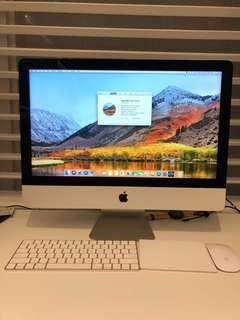 Apple iMac 21.5 4K 8Gb late 2015