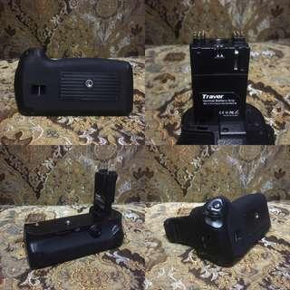 WTS -  Batery grip 5d3