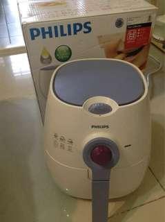 PHILIPS 飛利浦健康氣炸鍋 HD9220