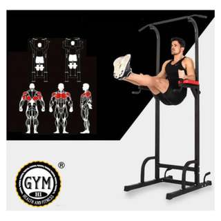 Chin up Pull up Alat Gym Bentuk Otot Tangan Alat Olahraga Custome Termurah