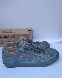 Sepatu Warrior tosca  low #warrior original