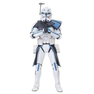 Loose Star Wars Black Series Captain Rex