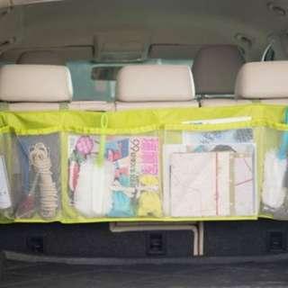 Big Car Organizer ( kantung mobil serbaguna besar mudik lebaran