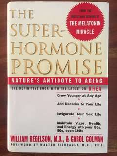 The Super Hormone Promise
