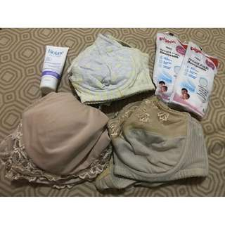 Nursing Mom Bundle
