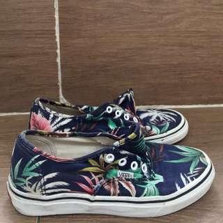 Vans Tropical shoes premium