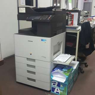 Samsung Copier for Lease