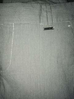 Vintage Stripped Calvin Klein pants