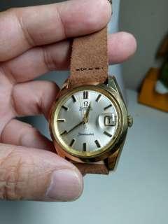 Omega 歐米茄 古董手錶