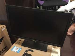 Dell螢幕 22吋