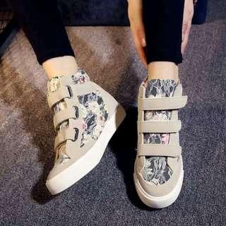 Sepatu Boot ZR38