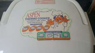 Thermo Cooker