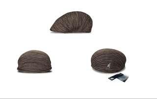 Kangol 帽子 110% real
