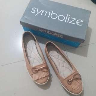 Symbolize Shoes Brown