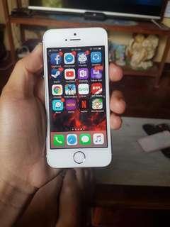 Iphone 5s Gold 16gb GPP LTE