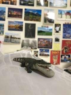 厚道鱷魚(扭蛋交換)