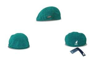 Kangol 帽子 100% real