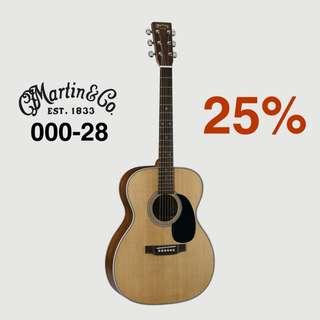 Martin Guitar 000-28