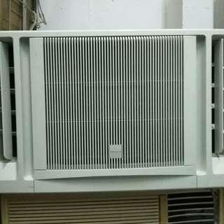 HITACHI 日立2匹冷氣機