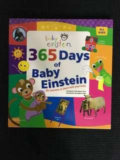 365 Days if Baby Einstein