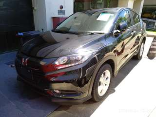 Lease to Own brand new un-registered Honda Vezel