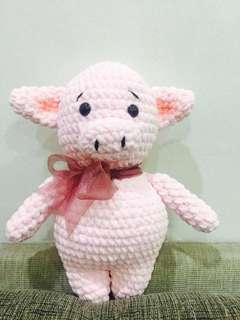 Handmade Pinky Pinky