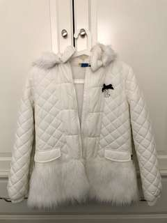 Beautiful winter jacket from Italy