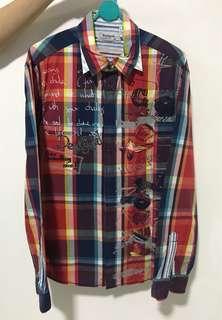 Desigual Men's Shirt