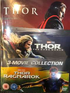 Thor -3 movie Collection