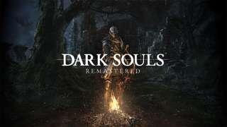 Dark Souls Remastered😎😎(第一集重制版)原價$259🤣🤣重制價$199