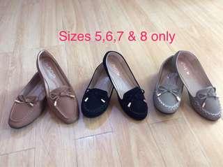 Korean Doll Shoes