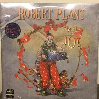 Robert Plant--Band Of Joy (Vinyl /3Lp)