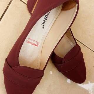 flatshoes promo