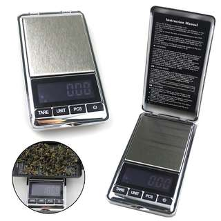Pocket Scale/ Digital Scale 500g for jewelry, food, and other small items
