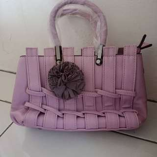 SALE , tas fashion size 25cm