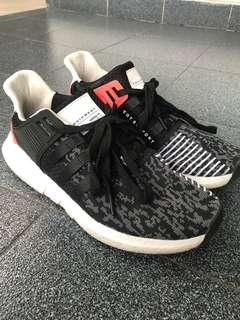 #mausupreme Adidas eqt support boost (premium quality)