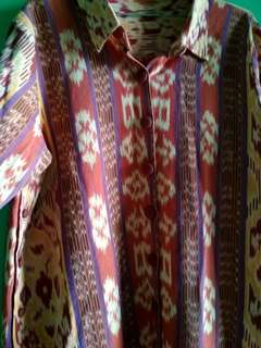Tunik, outher, gamis