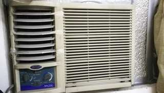 .75hp Carrier Window-type Aircon