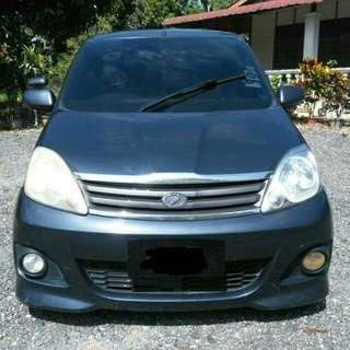 SAMBUNG BAYAR PERODUA VIVA ELITE 1.0 EXECUTIVE(Auto)