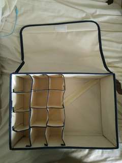 Foldable Storage Box wardrobe organizer
