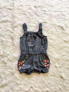 PL Denim Outfit (6M)