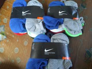 Original nike socks