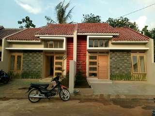 Rumah murah di depok