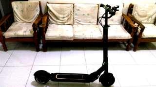 E scooter I Max