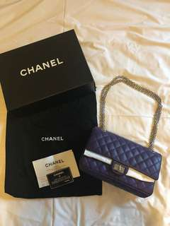 Chanel Classic 2.55