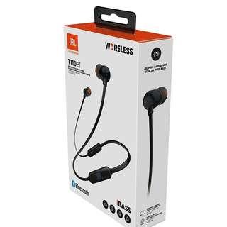 JBL T110 BT IN-EAR HEADPHONE ( Authentic )